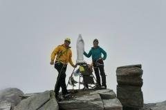 1. 09-Gran Paradiso 4061 m)