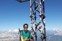Punta Penia - Dolomiti