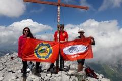 24.Jezerski vrh