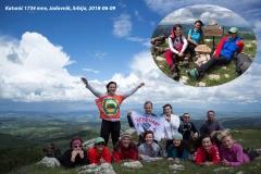 70 vrhova za naših 70 godina
