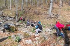 7-Одмор код извора Крепољинске реке