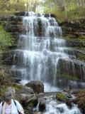 Vodopadi Stare planine