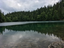 Zabojsko jezero-Sinjajevina
